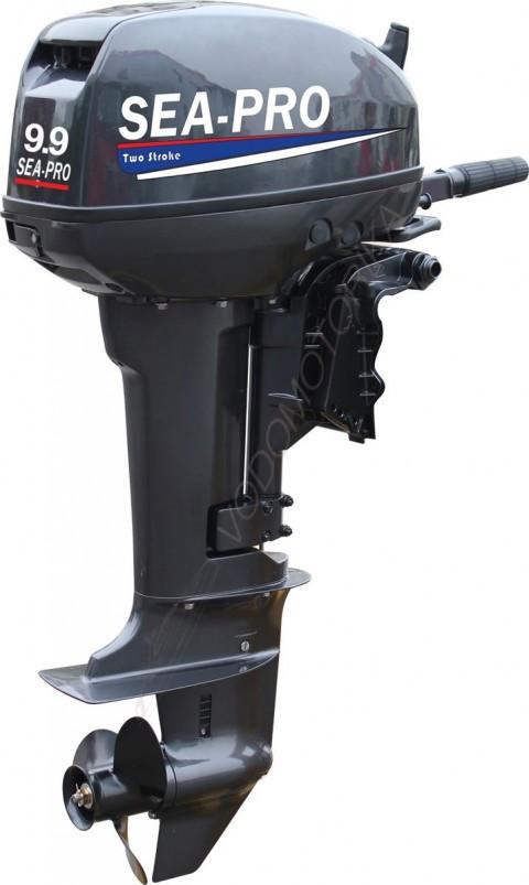 Лодочный мотор SEA-PRO OTH 9,9 S 9.9 л.с. двухтактный