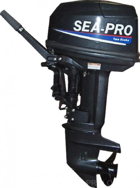 Лодочный мотор SEA-PRO Т 30 S 30 л.с. двухтактный