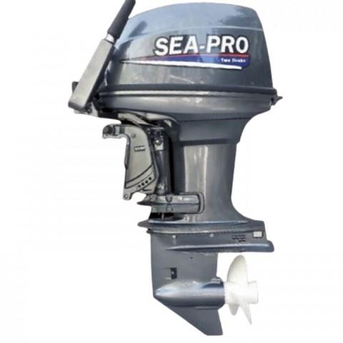 Лодочный мотор SEA-PRO Т 40 S 40 л.с. двухтактный