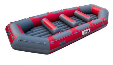 Надувная лодка Велес ( Stel ) Рафт 480P