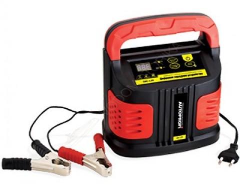 Зарядное устройство для аккумулятора AutoProfi SBC-120