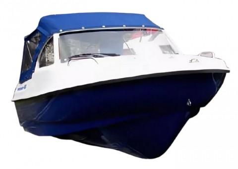 Лодка Афалина - 400