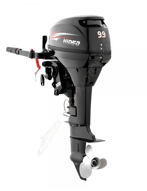 Лодочный мотор HIDEA HD9.9FHS 9.9 л.с. двухтактный