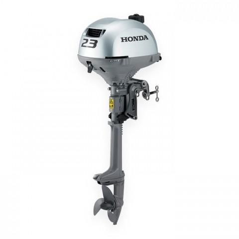 Лодочный мотор HONDA BF 2.3 SCHU 2.3 л.с. четырехтактный