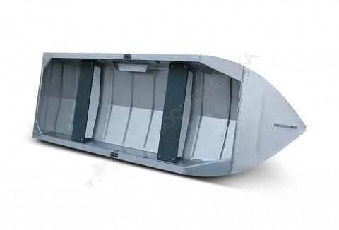 Алюминиевая лодка Малютка-Н 2.9м