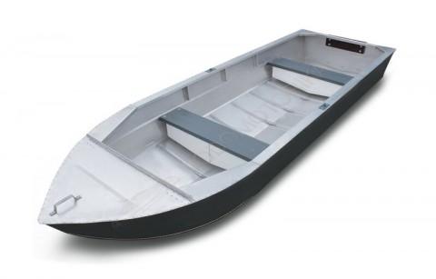 Алюминиевая лодка Малютка-Н 3.1м