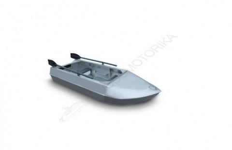 Алюминиевая лодка Романтика-Н 3.0м