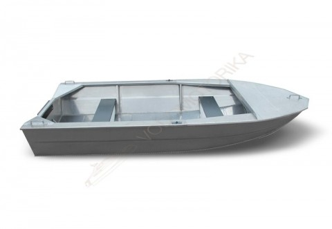 Алюминиевая лодка Мста-Н 3.0м