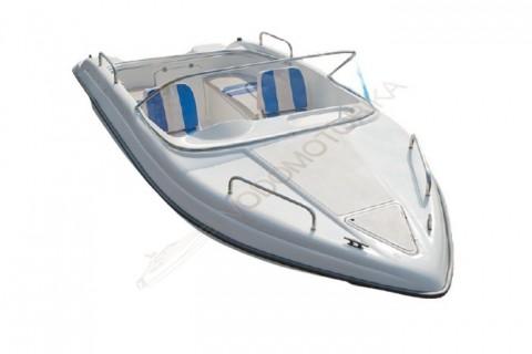 Катер WYATBOAT Wyatboat-3 с рундуками