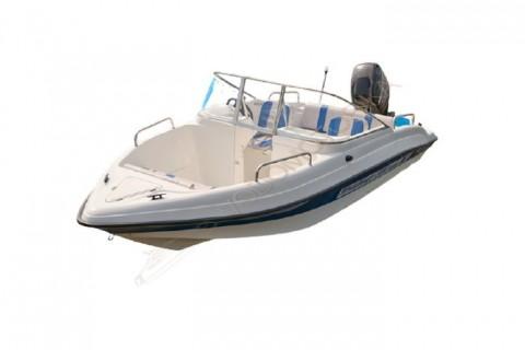 Катер WYATBOAT Wyatboat-3DC