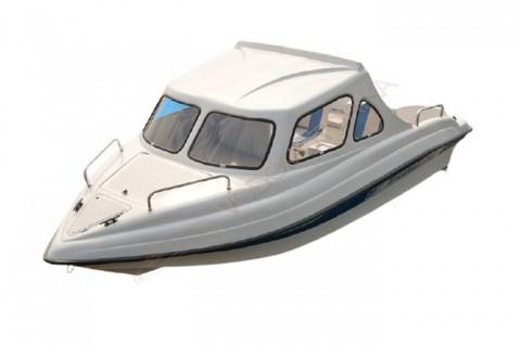 Катер WYATBOAT Wyatboat-3П