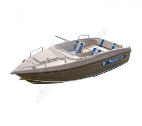 Катер WYATBOAT Wyatboat-470