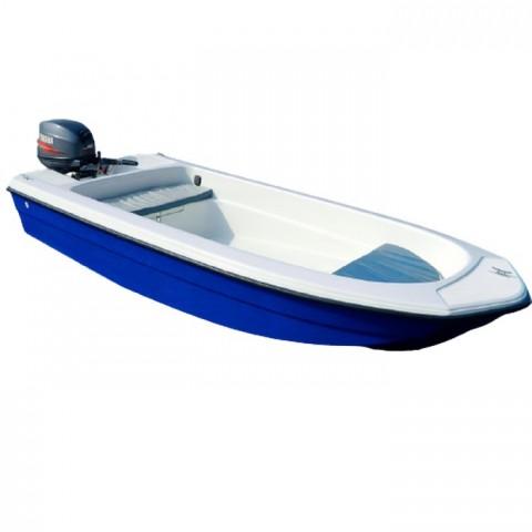 Катер WYATBOAT Wyatboat-430 пластик