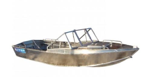 Модернизированная Вятка Шило под водомет