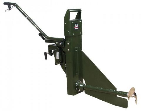 Болотоход SEA-PRO SMF-6 6 л.с.