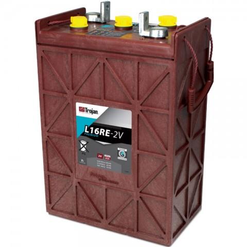 Аккумуляторная батарея TROJAN L16RE-2V