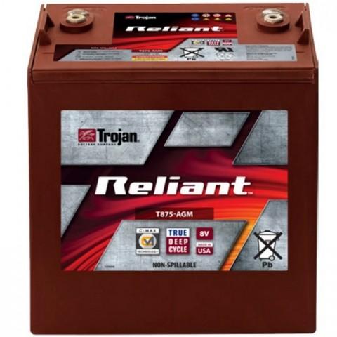 Аккумуляторная батарея TROJAN T1275-AGM