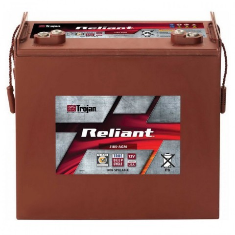 Аккумуляторная батарея TROJAN J185-AGM