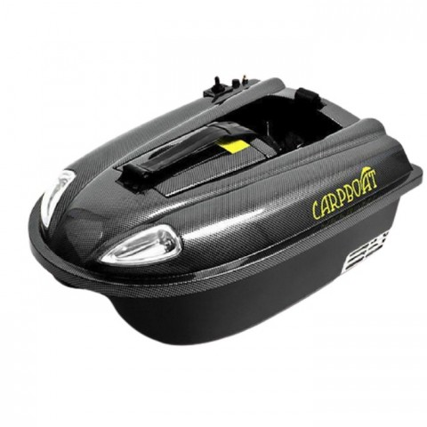 Кораблик CARPBOAT Mini Carbon 2,4Ghz
